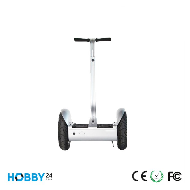 Esway city scooter weiß 48V - Pic 1