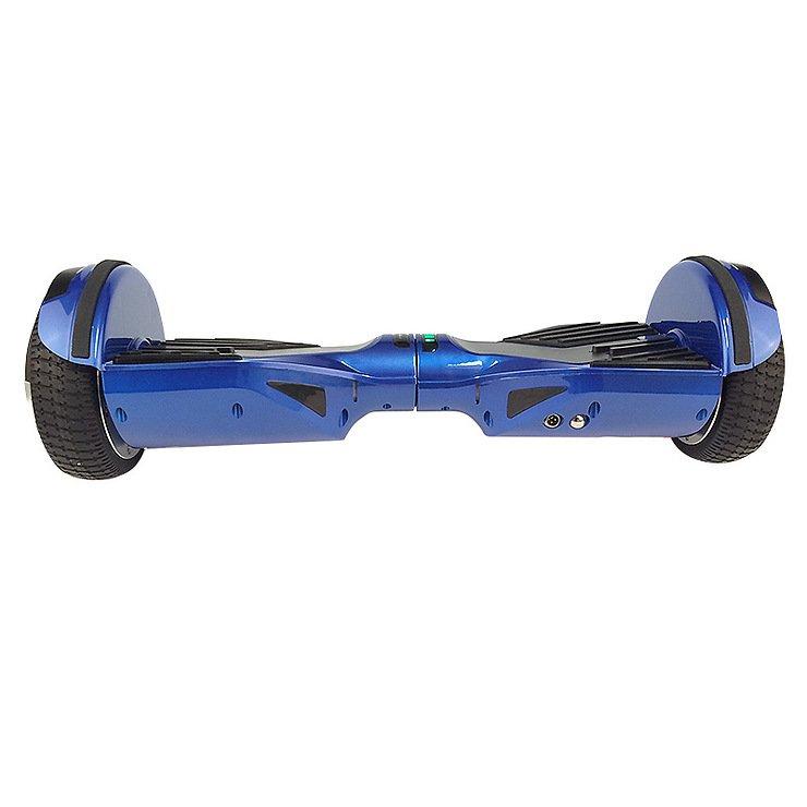 Esway N7 smart scooter blau inkl. Tasche Modell 2016 - Pic 2