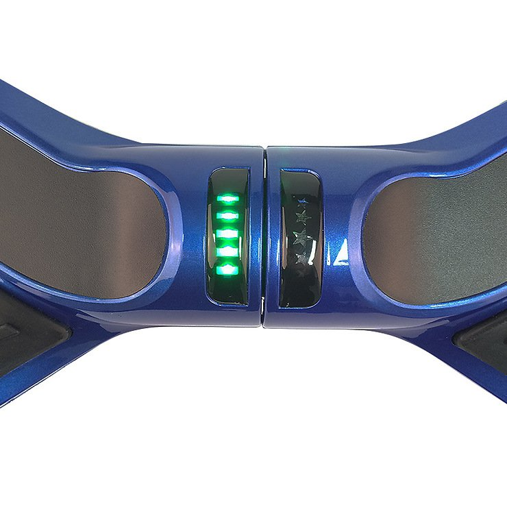 Esway N7 smart scooter blau inkl. Tasche Modell 2016 - Pic 5