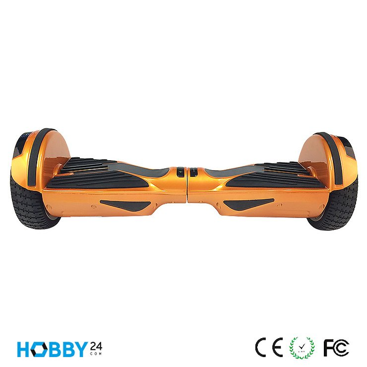 Esway N7 smart scooter gold inkl. Tasche Modell 2016 - Pic 2