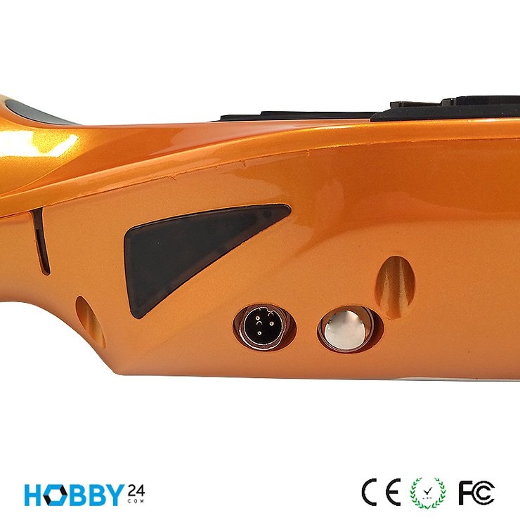 Esway N7 smart scooter gold inkl. Tasche Modell 2016 - Pic 6