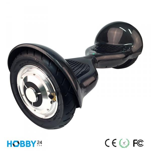 Esway N3 smart scooter carbon schwarz inkl. Tasche