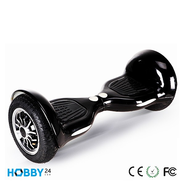 Esway N3 smart scooter schwarz inkl. Tasche