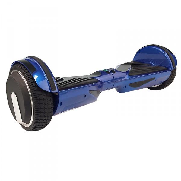Esway N7 smart scooter blau inkl. Tasche Modell 2016